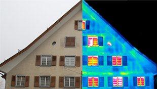 Gebäudeanalysen